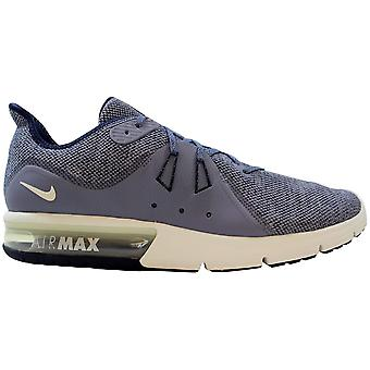 Nike Air Max Sequent 3 Obsidian/Summit Weiß 921694-402 Männer's