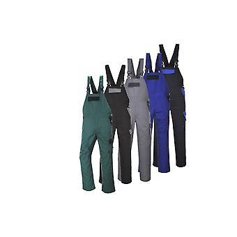 Portwest bremen workwear bib & brace tx39