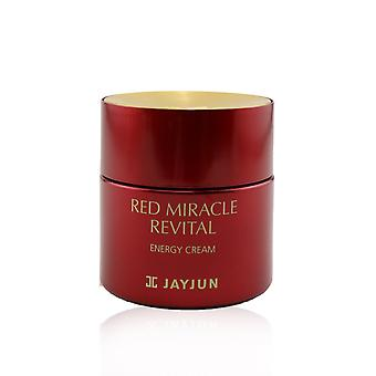 Red Miracle Revital Energy Cream 50ml/1.69oz