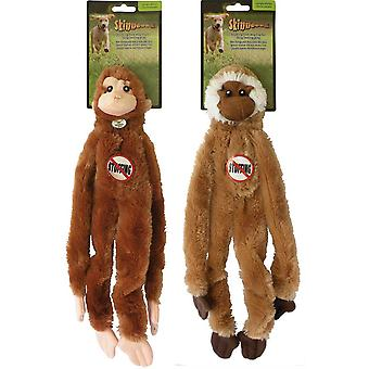 Agrobiothers Skinneeez Flat Monkey (Cães , Brinquedos e desporto , Peluches)