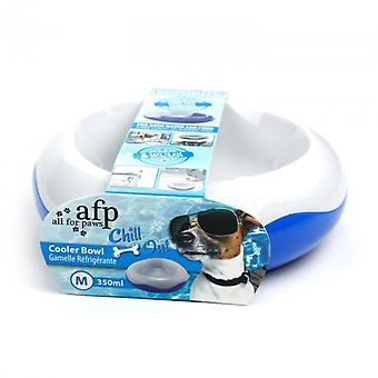 AFP Drinking Trough / Refreshing Trough Chill Out L-500Ml