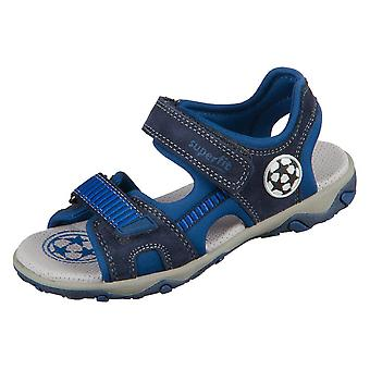 Superfit Mike 30 06094658000 universal summer kids shoes