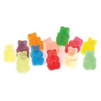 12 Flavour Bear Cubs (1/3 Size) -( 19.98lb 12 Flavour Bear Cubs (1/3 Size))