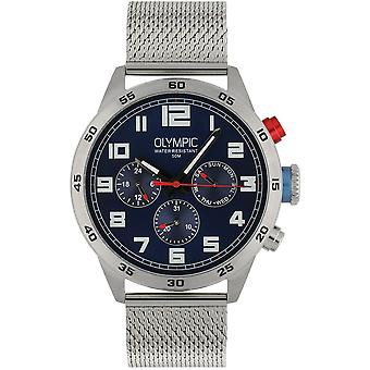 Olympic OL89HSS045 Men's Football Watch