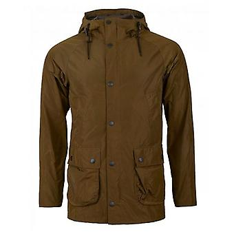 Barbour Made For Japan Hooded Nylon Bedale Jacket