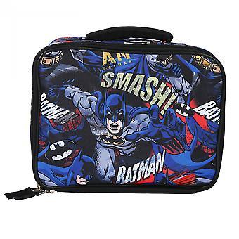 Batman Dark Knight Lunch Bag