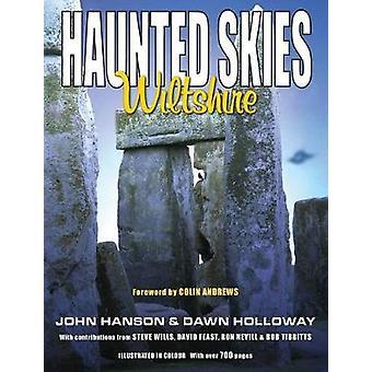 Haunted Skies Wiltshire by Hanson & john