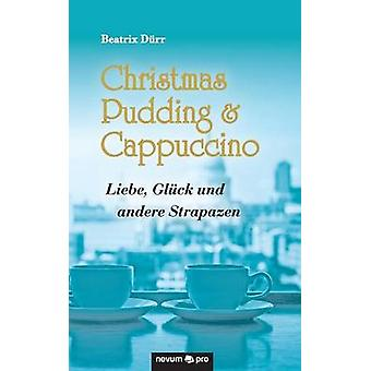 Christmas Pudding  Cappuccino by Drr & Beatrix