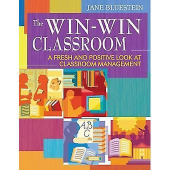 The WinWin Classroom-kehittäjä: Jane E Bluestein