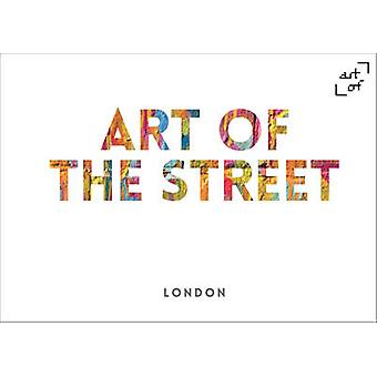Art of the Street London by Cantillon & Andy