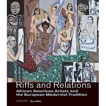 Riffs and Relations by Adrienne L. Childs