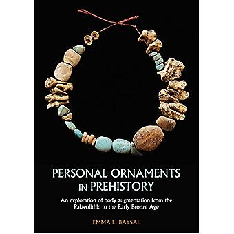 Ornements personnels dans la préhistoire - Une exploration de l'augmentation du corps