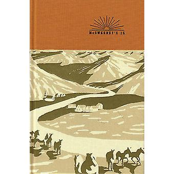 McSweeney's Issue 15 by McSweeney's Books - 9781932416145 Book