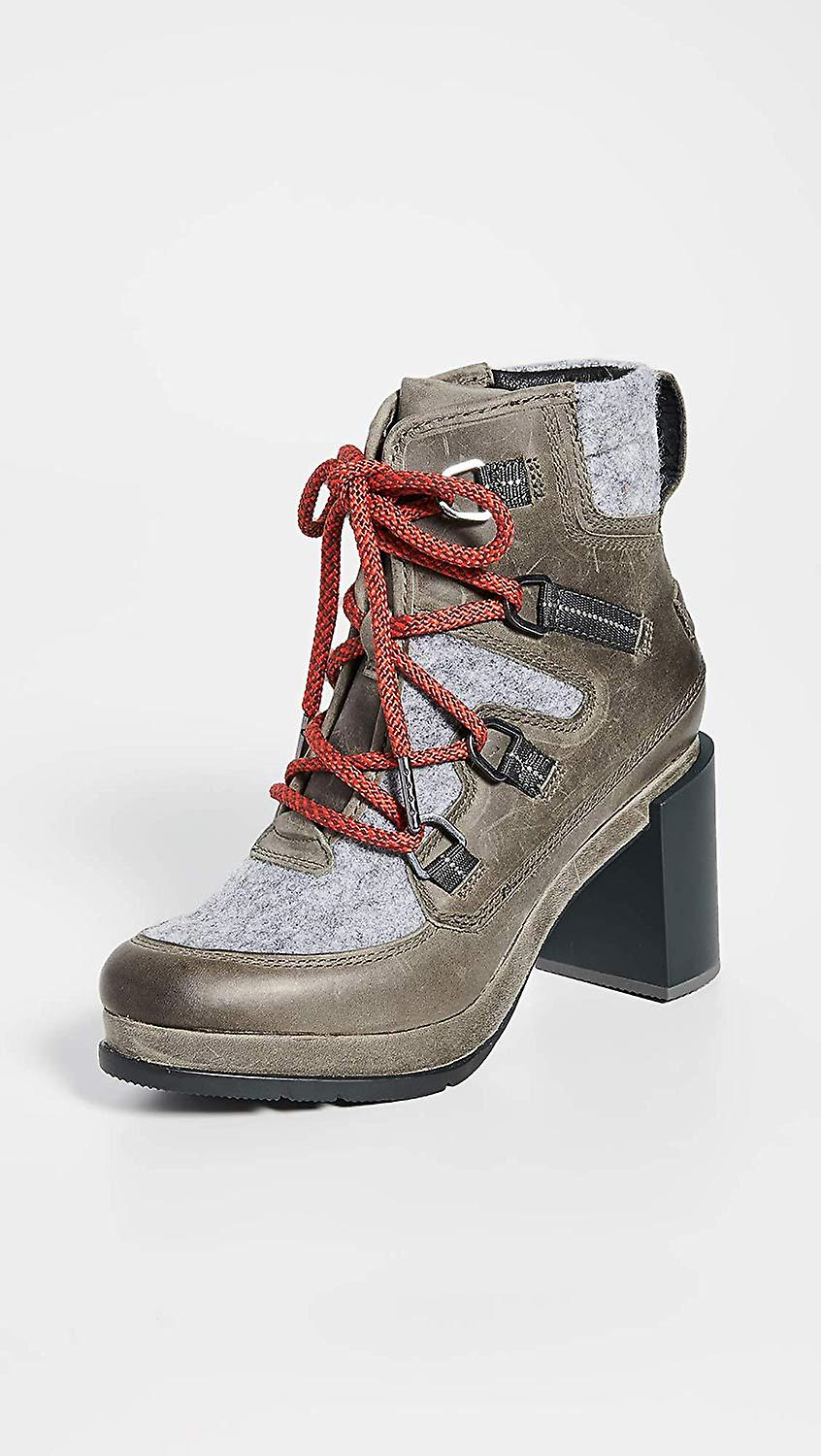 Sorel Womens Blake Lace Non Shell Boot