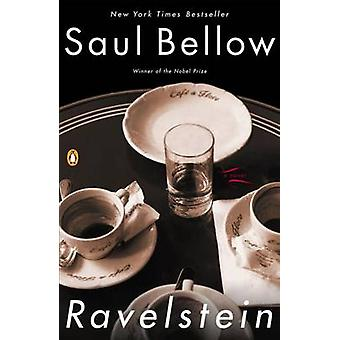Ravelstein by Saul Bellow - 9780141001760 Book