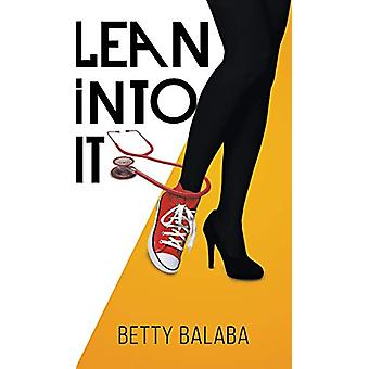 Lean into It by Lean into It - 9781528926379 Book