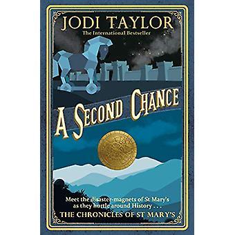 Une deuxième chance de Jodi Taylor - 9781472264398 Livre