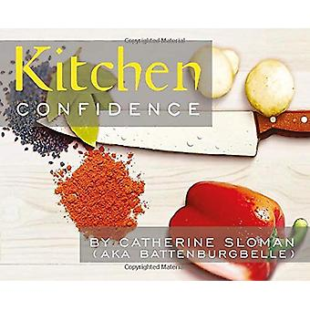 Kitchen Confidence by Catherine Sloman - 9781838592271 Book