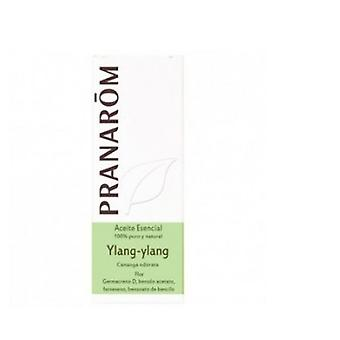 Pranarom Ylang-Ylang Extra Essential Oil