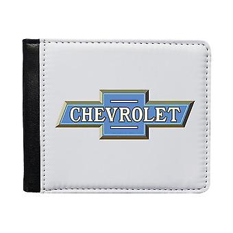 Chevrolet 1913 Logo Dvoudílná peněženka