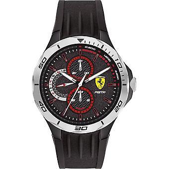 FERRARI - Wristwatch - Men - 0830722 - PISTA