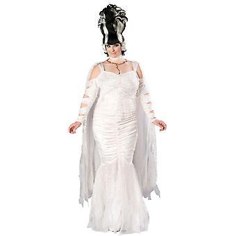 Moncters Bride Adult Costume