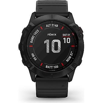 Garmin SmartWatch Unisex fenix 6X PRO Black 010-02157-01