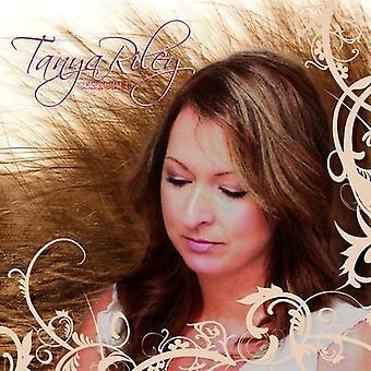 Tanya Riley - Catturato [CD] importazione USA