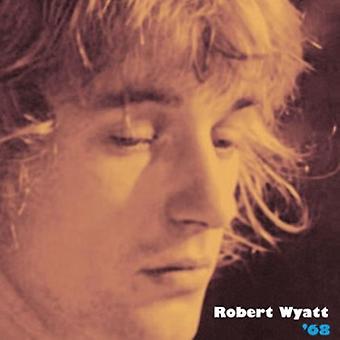 Robert Wyatt - 68 [CD] USA import