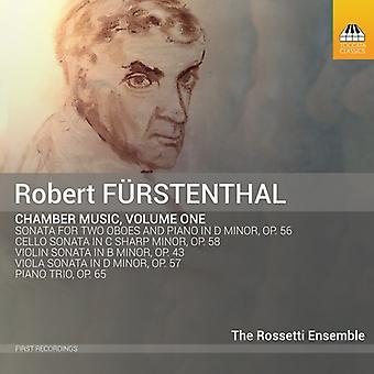 Chamber Music 1 [CD] USA import