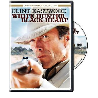 Clint Eastwood - White Hunter Black Heart [DVD] USA import