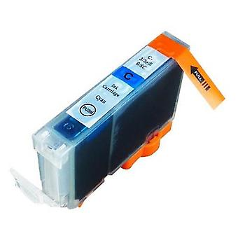 RudyTwos Replacement for Canon BCI-6C Ink Cartridge Cyan Compatible with PIXMA iP4000, iP5000, MP750, MP780, i865