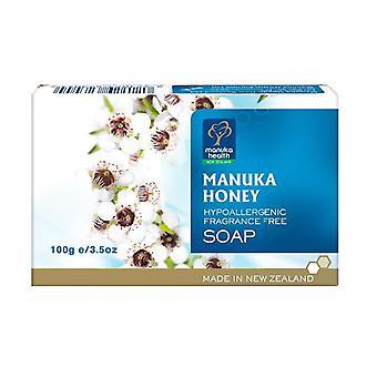 Manuka Health MGO 250 Manuka Honey Soap 100g (MAN048)