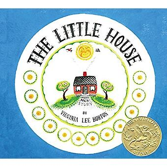 Little House Board Book by Lee Virginia Burton