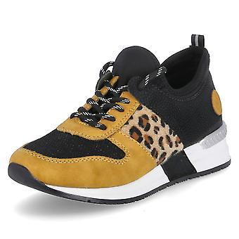 Rieker N767169 אוניברסלי כל השנה נשים נעליים