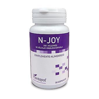 N-Joy 30 capsules