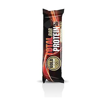 Total Protein Bar Bar (Yoghurt og Apple Flavor) 1 bar (Apple - Yoghurt)