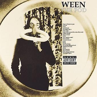 Ween - importation USA Pod [CD]
