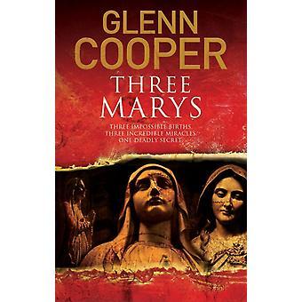 Três Marys por Cooper & Glenn