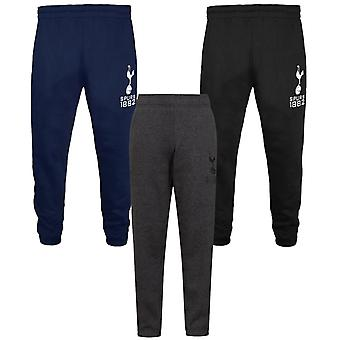 Tottenham Hotspur Αγόρια Joggers Τζόκινγκ Παντελόνι Slim Fit Παιδιά ΕΠΊΣΗΜΗ Δώρο