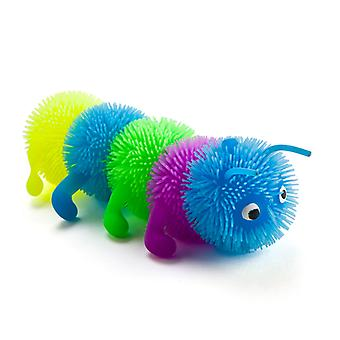 Squishy Caterpillar