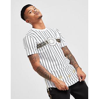 New Supply & Demand Men's Roller T-Shirt White