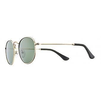 Sunglasses Unisex Cat.3 Gold (JSL30490559)