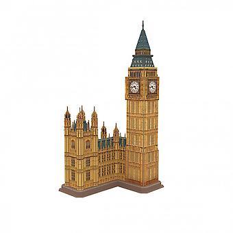 National geographic - big ben -94 piece 3d puzzle