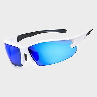 Nieuwe Sinner Speed Zonnebril Wit