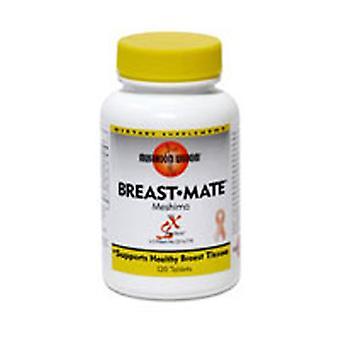 Maitake Mushroom Wisdom Breast-Mate, 120 Vtabs