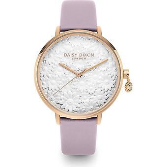 DAISY DIXON - Wristwatch - Ladies - KENDALL #33 - DD166PRG