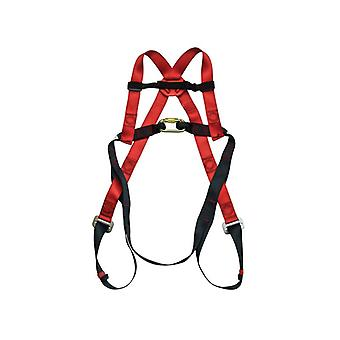 Scansione Caduta Arresto Harness 2-Point Anchorage SCAFAHARN6