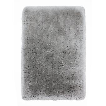 Pearl Rug - Rectangular - Silver