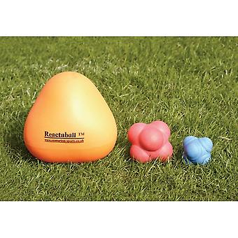 Präzisionsreaktionstraining Ball